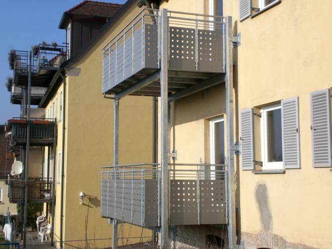 balkonbau und balkongel nder auburger telefon 49 9722 2805 telefax 49 9722 948138. Black Bedroom Furniture Sets. Home Design Ideas